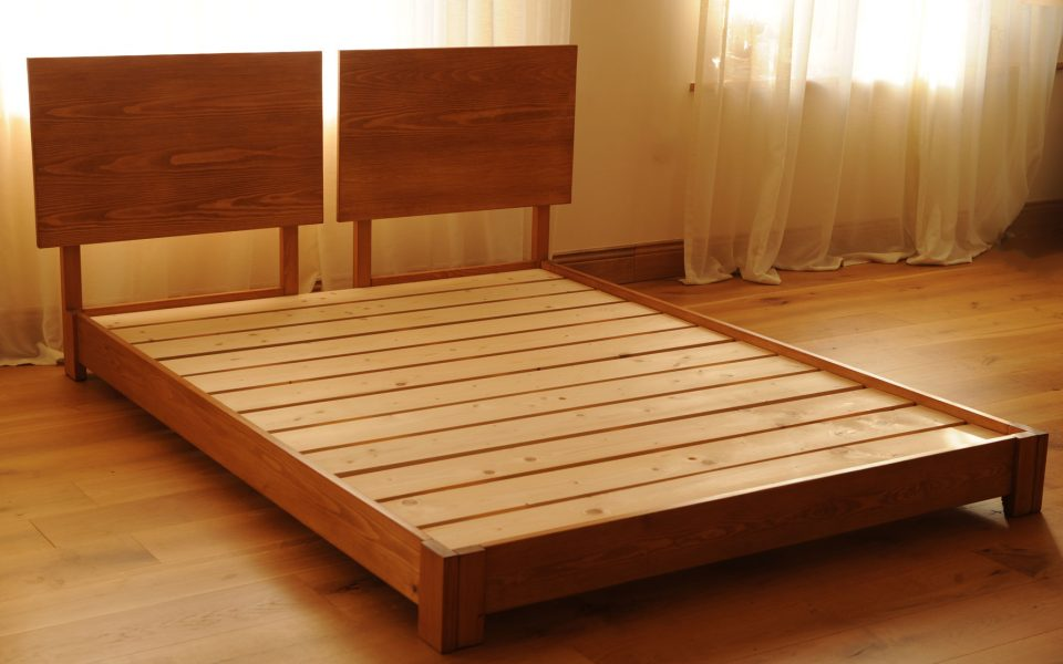 Hand Made Beds ~ The tein handmade wooden bed feelgood eco beds