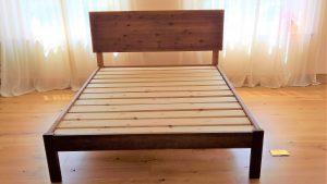 low voc eco bed