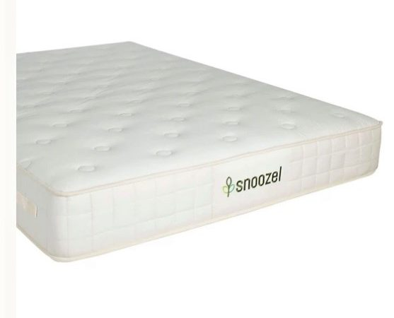Terms and conditions pocket spring mattresses