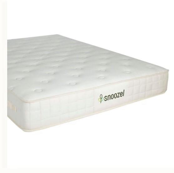 101 night mattress trial