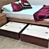 small bedroom storage drawers