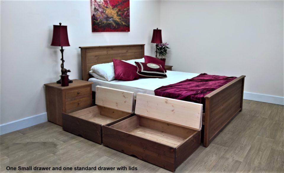 best under bed storage drawers