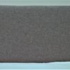 Handmade wool headboard
