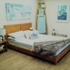 low king bed
