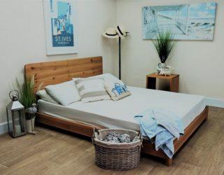 low bed attic